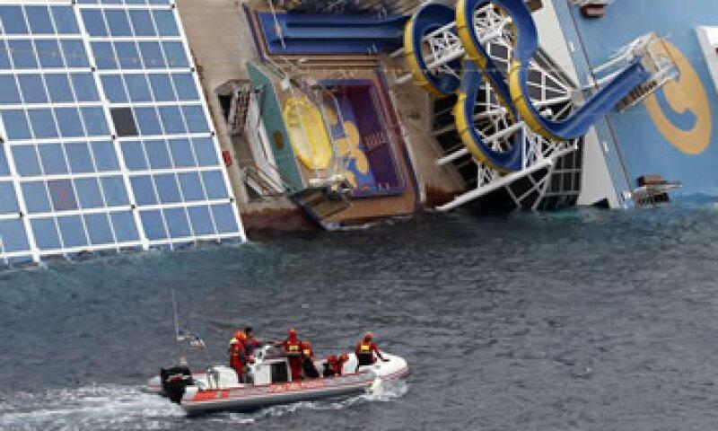 Carnival anunció en diciembre una baja de sus precios debido al impacto de la crisis europea.  (Foto: Reuters)