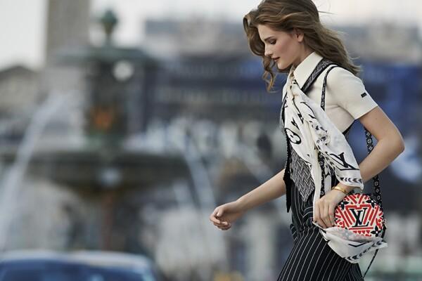 Foto: Louis Vuitton, LV Crafty