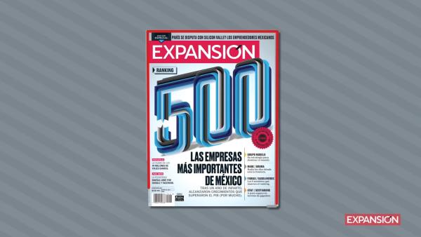Las 500 empresas