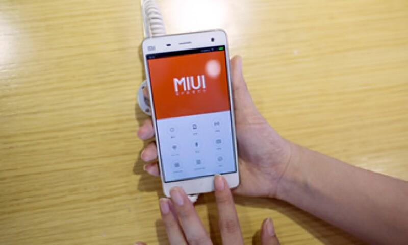 Xiaomi es la startup más valiosa del mundo, aunque su marca es poco conocida fuera de Asia. (Foto: Getty Images)