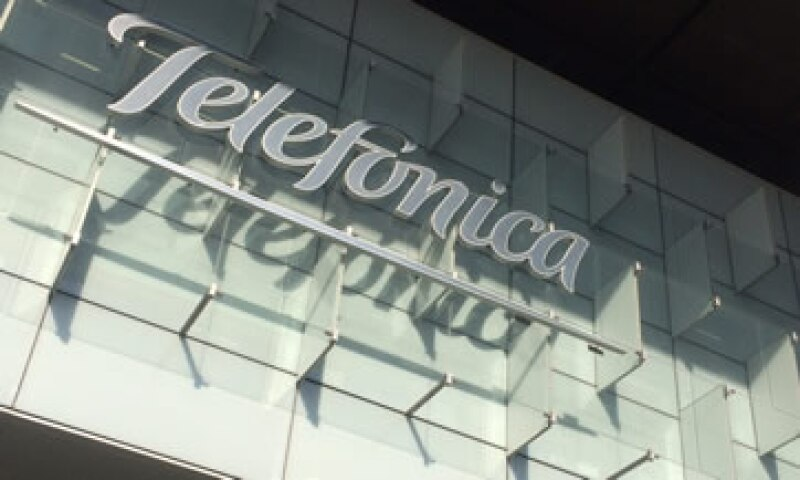 Telefónica registró ingresos por 29,193 mde en América Latina. (Foto: José Manuel Martínez)