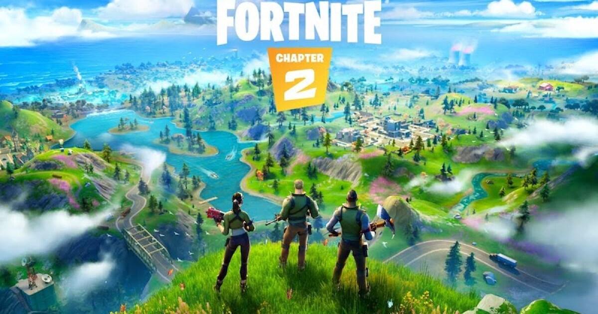 Sony invierte 250 millones de dólares en Epic Games
