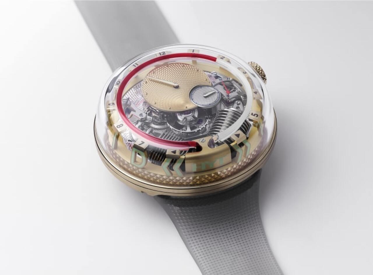 Relojes 3