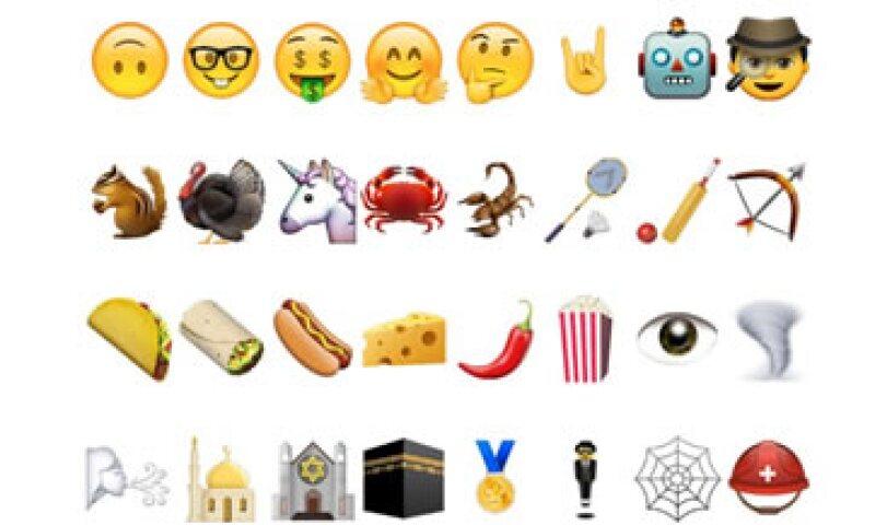 ¿Cuál utilizarás? (Foto: Apple.com)