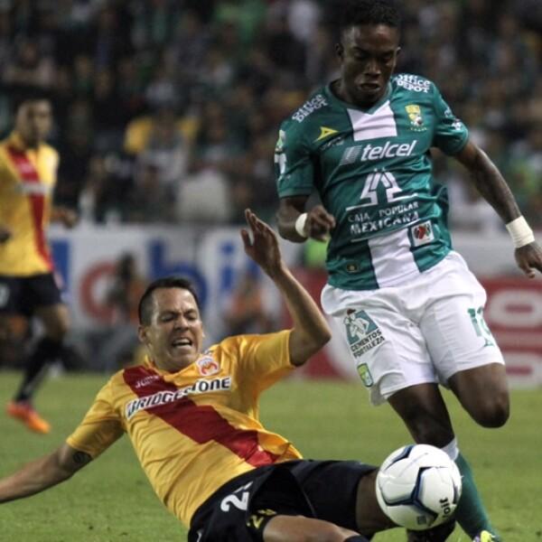 León vs Morelia4