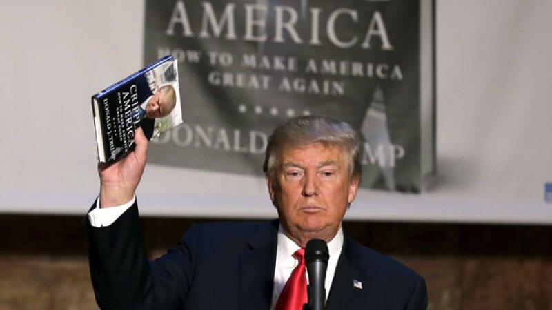 Los ataques de Trump contra la Fed no son nuevos entre los precandidatos republicanos que quieren ser presidentes de EU (Foto: Reuters)