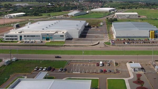Bos Automotive planta Irapuato