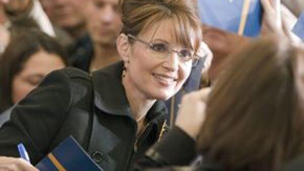 Entre los disfraces más cotizados está la peluca al estilo de la candidata republicana a la vicepresidencia de EU.