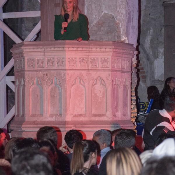 #NuevosMomentos: Comienzan las fiestas navideñas en el Centro Cultural Tudor