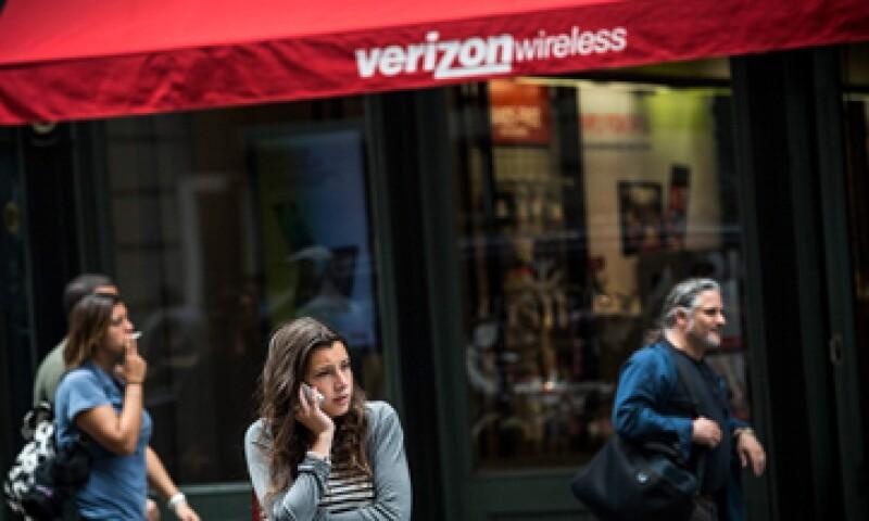La empresa de telecomunicaciones le dará ganancias a Wall Street de 265 mdd. (Foto: Getty Images)