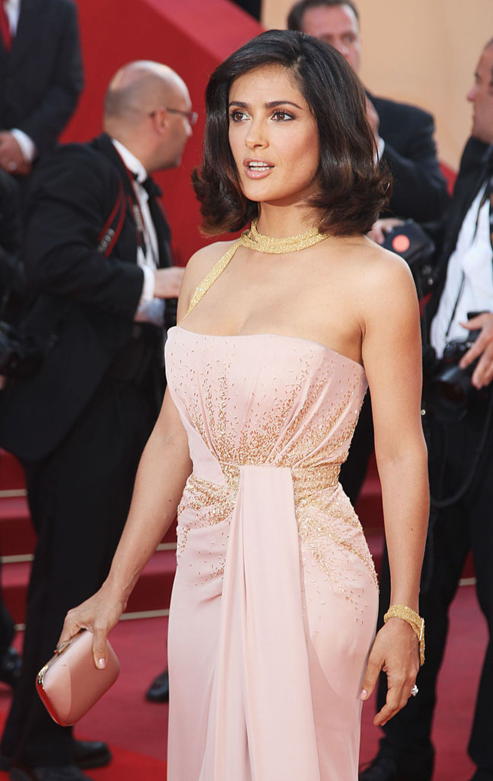Closing Ceremony - Red Carpet Arrivals: 63rd Cannes Film Festival