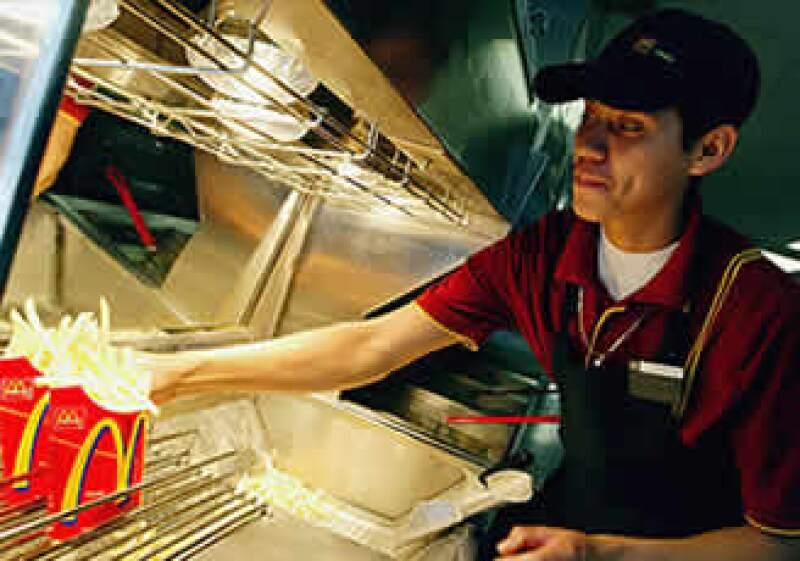 La empresa incrementará su fuerza laboral de 650,000 a 700,000 personas. (Foto: Cortesía CNNMoney.com)