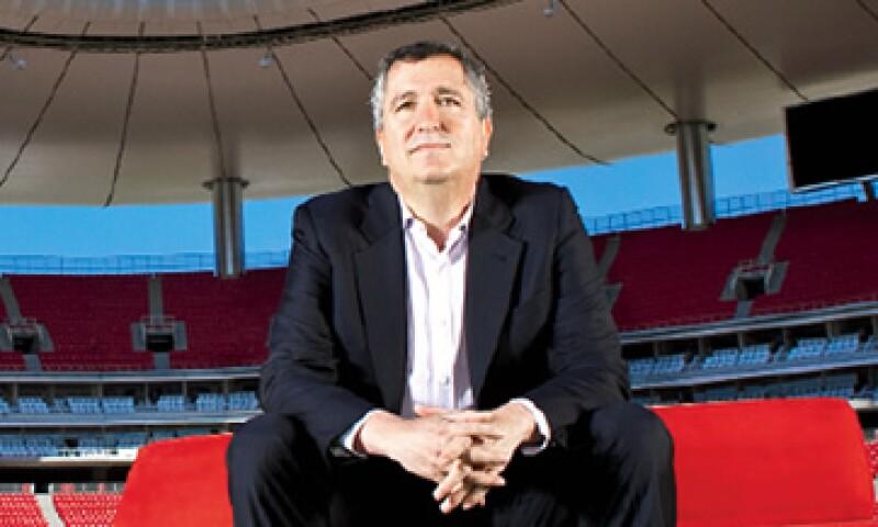 Jorge Vergara construirá una nueva ciudad en Guadalajara. (Foto: Duilio Rodríguez)
