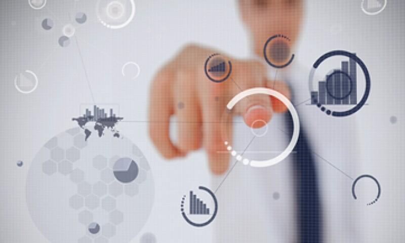 Un estudio de la revista Strategy + Business detectó que el aumento de 10% de digitalización en 150 países desató el incremento de 0.50 a 0.62% del PIB per cápita. (Foto: Getty Images)