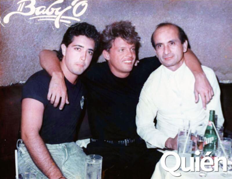 El antro de Acapulco fue sede de la liberación sexual, escenario de hechos violentos y, desde los 80, una sensual vitrina en la que los hombres más influyentes de México se atiborraron de placeres.