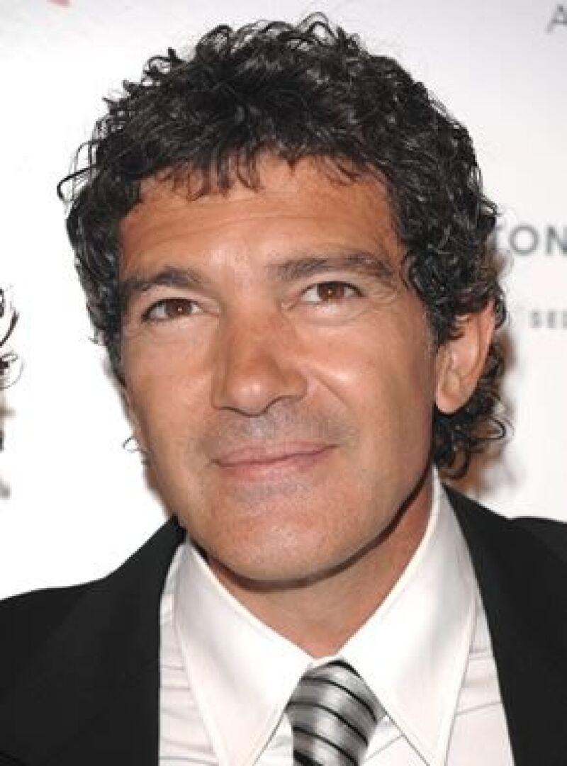 El actor español dijo que le gustaría filmar en México con su nueva casa productora.