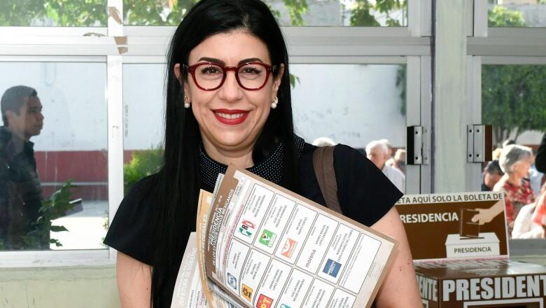 Vanessa Rubio Márquez