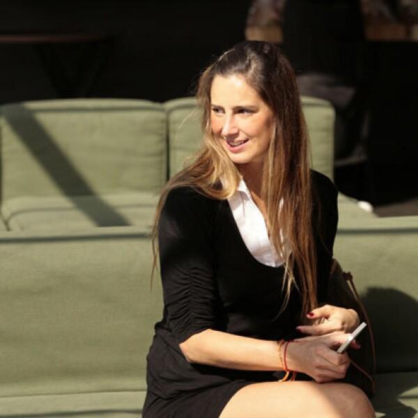 Mariana Zesati