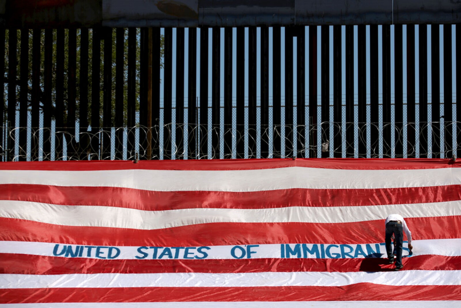 United States of Inmigrants