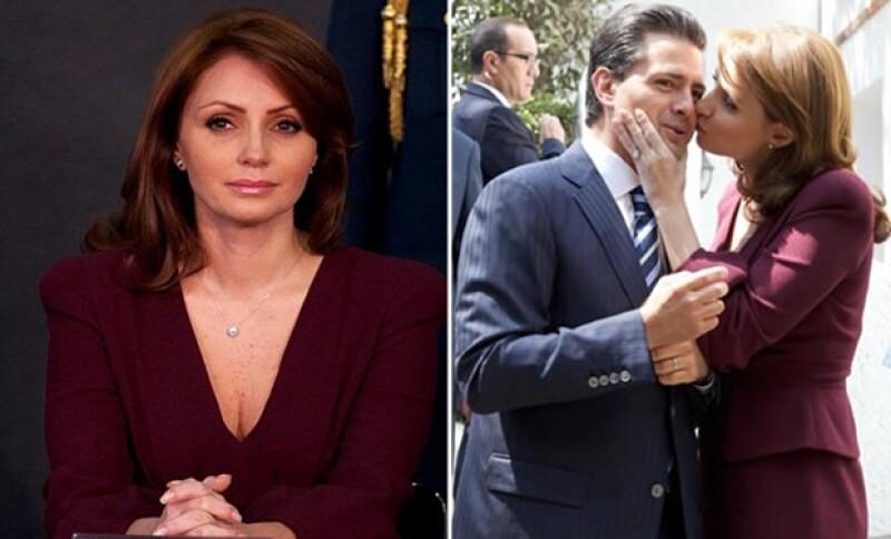 Desde sus años de juventud hasta el haber tenido una segunda oportunidad en el amor con hombres de gran importancia política, aquí las coincidencias en la vida de estas dos mujeres