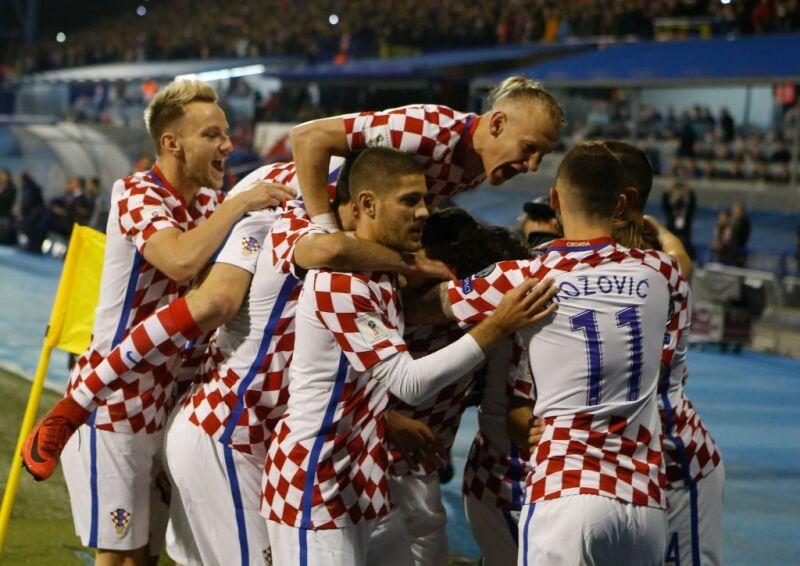 Croacia Selección Nacional