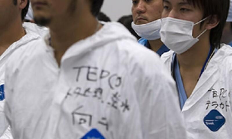 El presidente de Tepco dijo que una inyección de fondos públicos no podía descartarse. (Foto: Reuters)