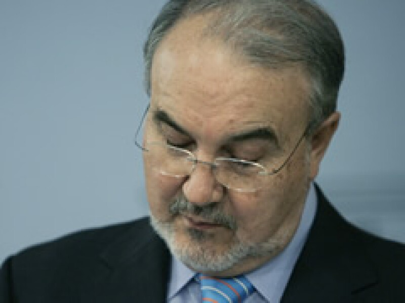 Pedro Solbes dejó de ser el ministro de Economía de España. (Foto: Archivo)