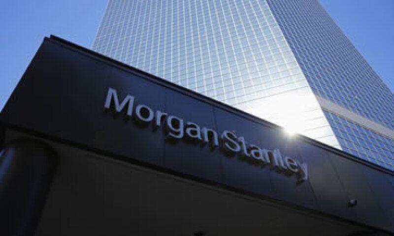 La ganancia atribuible a los accionistas comunes se elevó 94 centavos por acción. (Foto: Reuters)