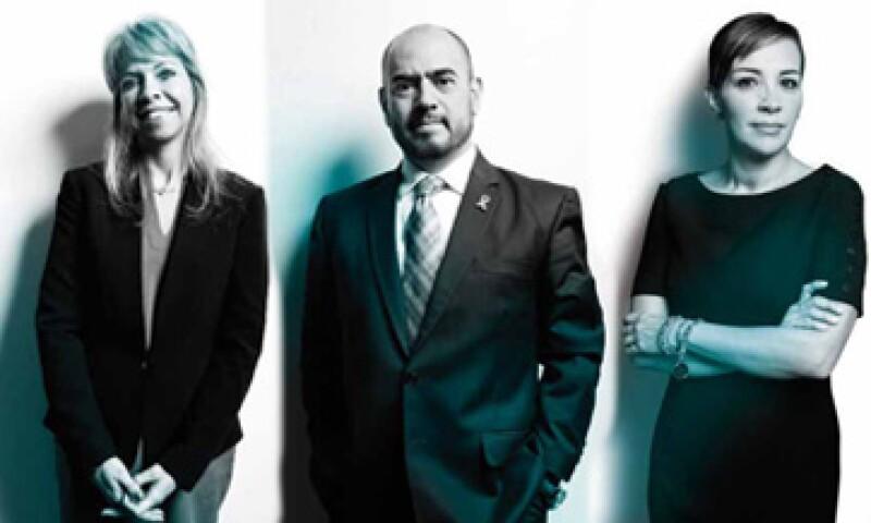 Guardianes de la ética corporativa comparten sus experiencias. (Foto: Carlos Álvarez Montero / Especial)