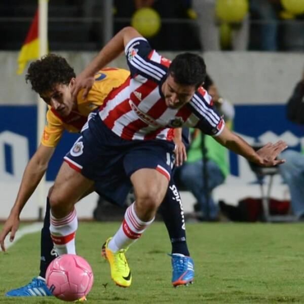 Morelia vs Chivas2