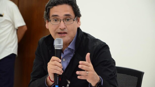 Erasmo González Robledo