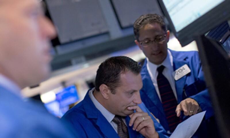 La Bolsa de Nueva York rindió un minuto de silencio en honor a las víctimas del 11 de septiembre de 2001. (Foto: Reuters)