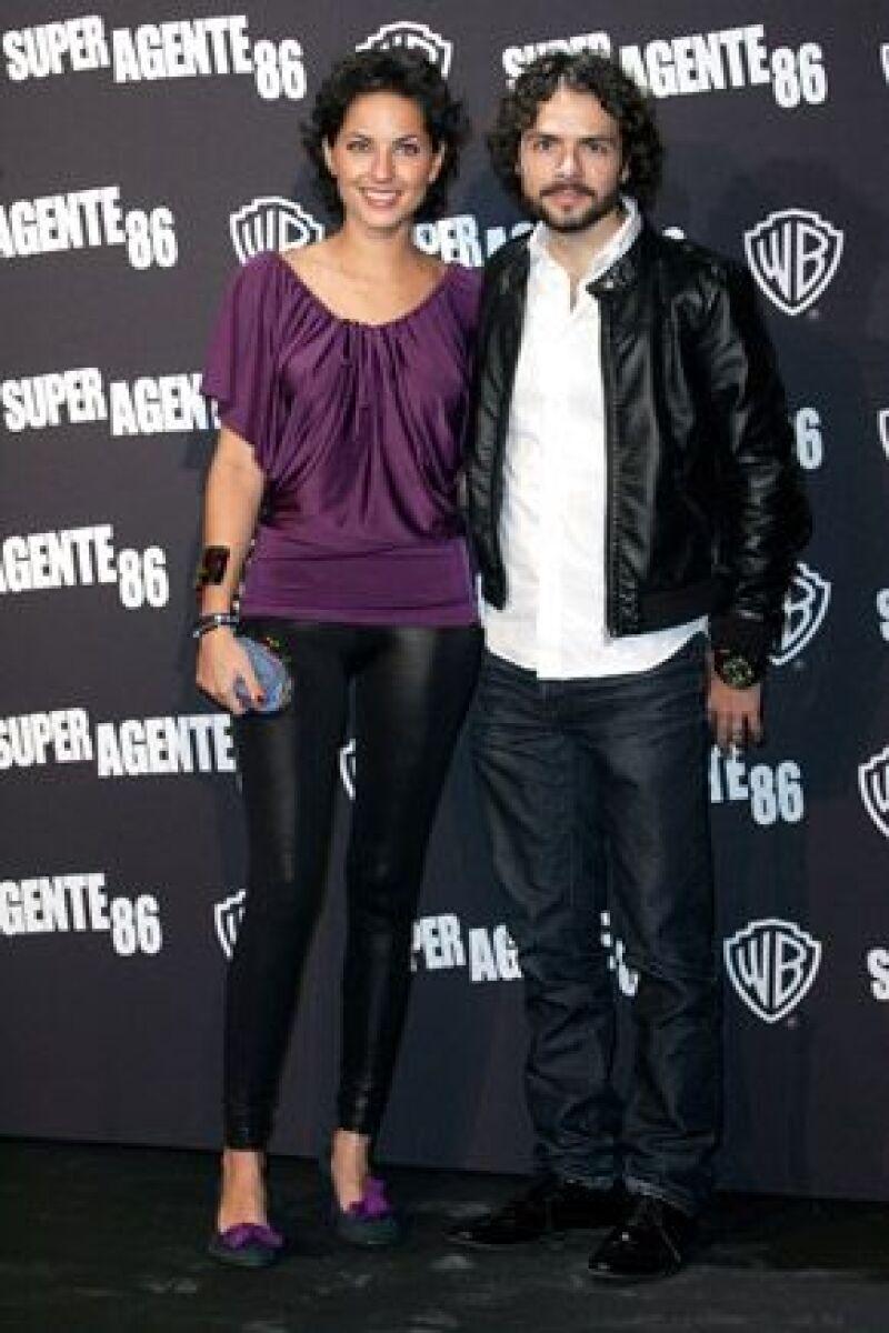 Bárbara y José María arrancarán la próxima semana la pre producción del filme `Caída Libre´, que protagonizará la uruguaya; el actor asegura que el fin de su noviazgo no impide que trabajen juntos.