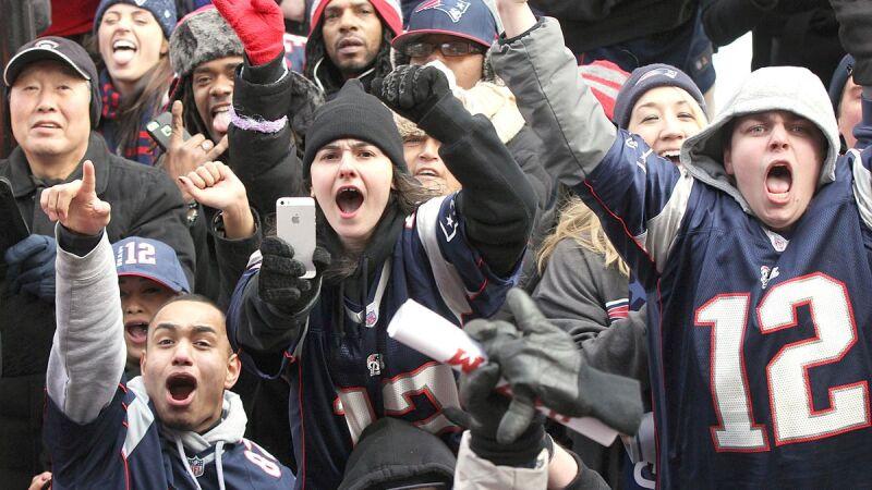 El mayor fanático de la NFL puedes ser tú.