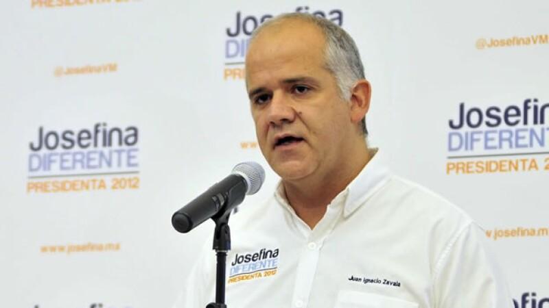 Juan Ignacio Zavala