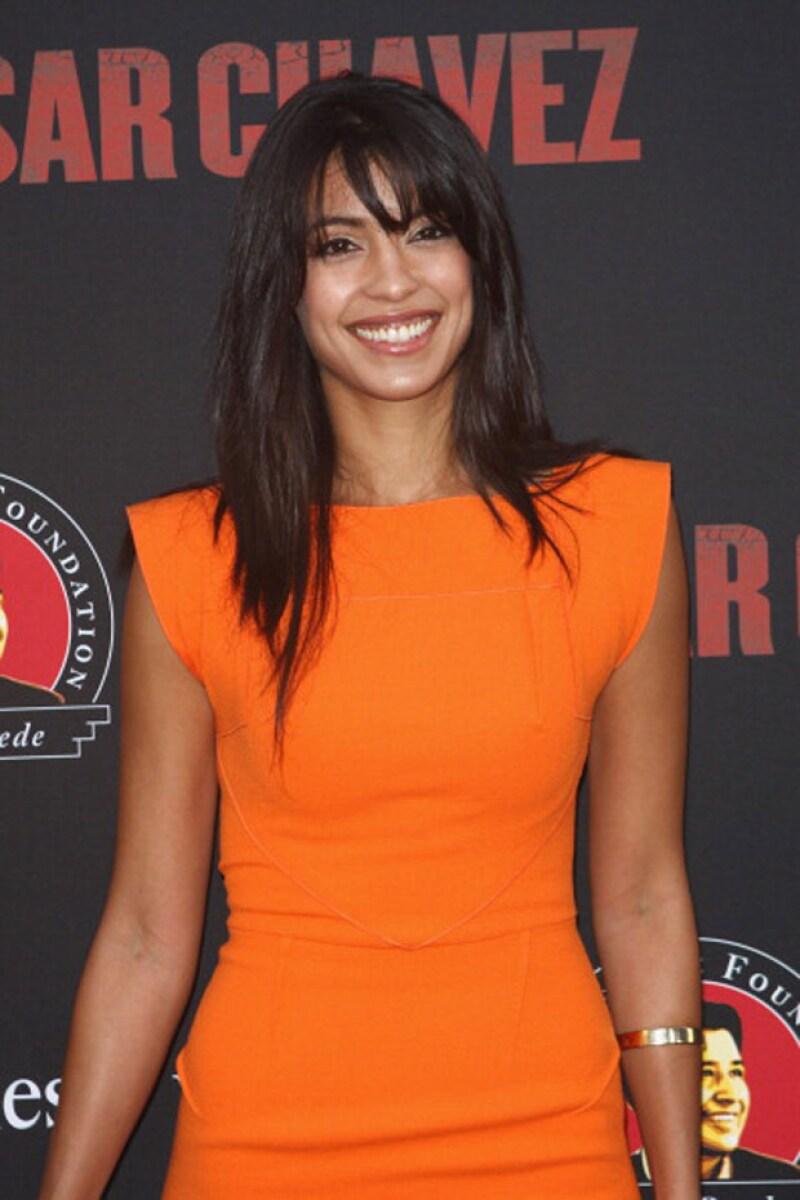 La actriz compartirá créditos con los actores Daniel Craig y Monica Belluci.