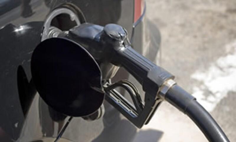 El alza en la inflación, debido a los precios de la gasolina, fue mayor a la esperada por los analistas. (Foto: Thinkstock)