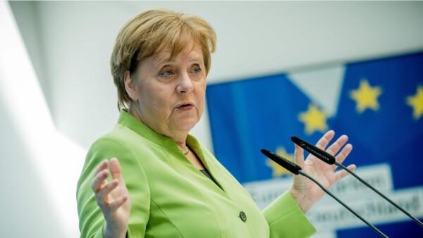 Angela-Merkel-critica-abandono-de-EU-del-pacto-nuclear-con-Irán
