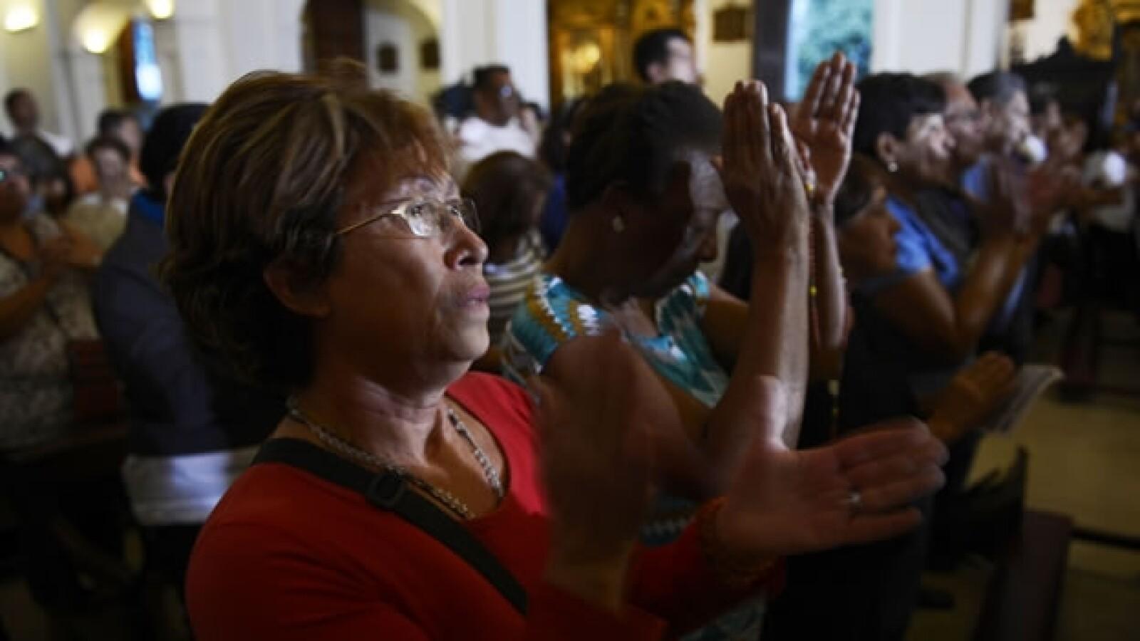 oraciones, fin de año chavez