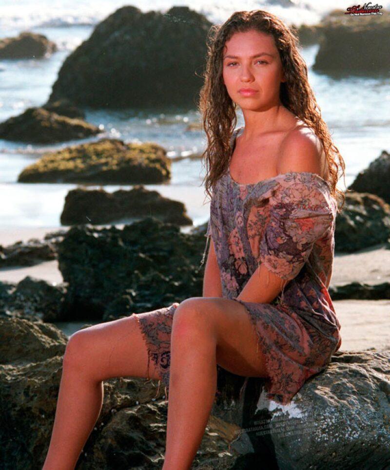 Marimar se estrenó 22 años atrás.