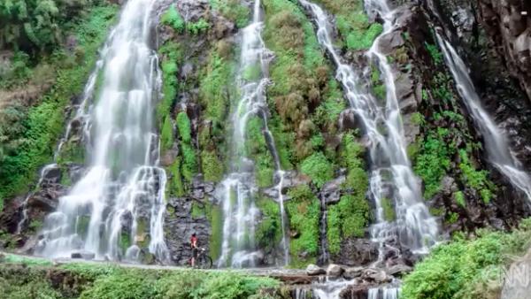 Los 4 mejores destinos turísticos para disfrutar la naturaleza en Latinoamérica