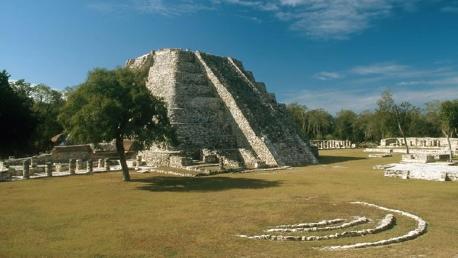 mayapan mundo maya