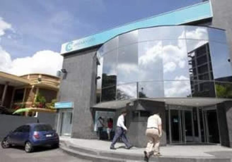 Venezuela tomó el control del Banco Confederado luego de registrar irregularidades en sus operaciones. (Foto: Reuters)