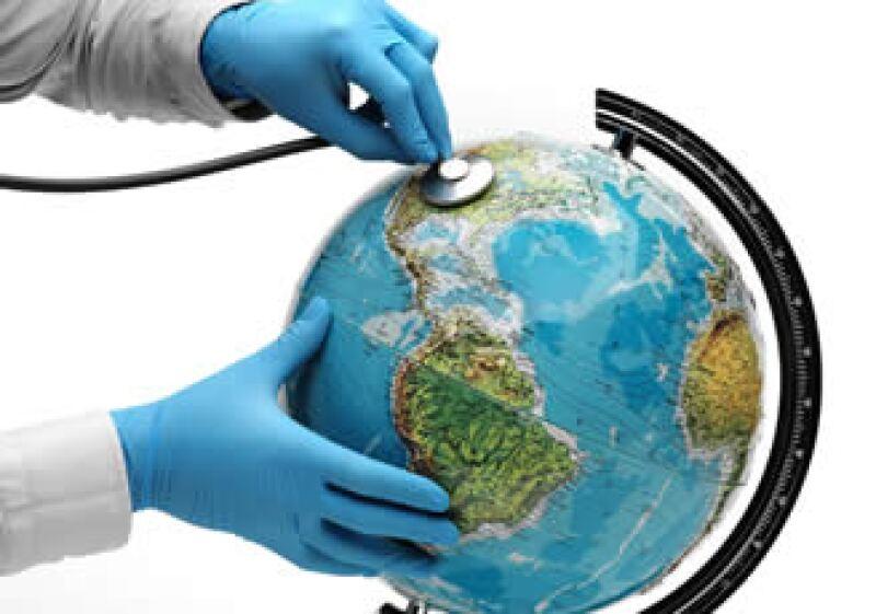 El Banco Mundial estima que la economía estadounidense crecerá 2.8% en el 2011. (Foto: Photos to Go)