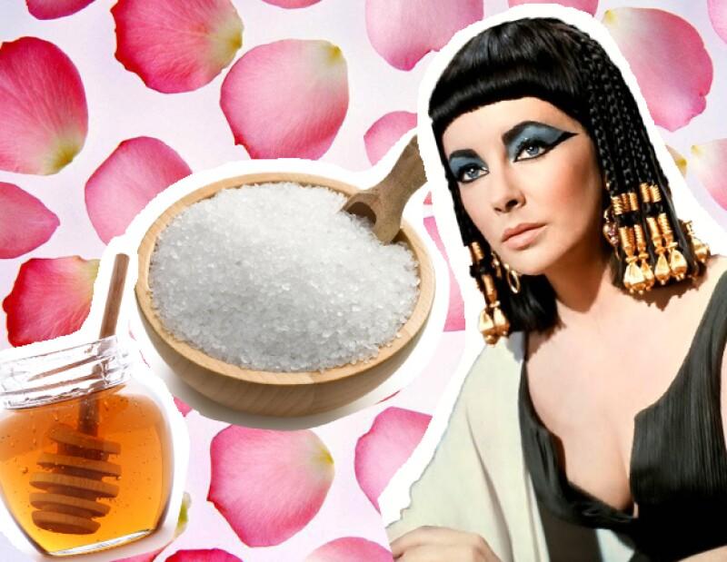 Además de haber sido reina de Egipto y una mujer importante de su época, Cleopatra nos dejó con beauty secrets que hoy en día puedes seguir aplicando para una piel perfecta.