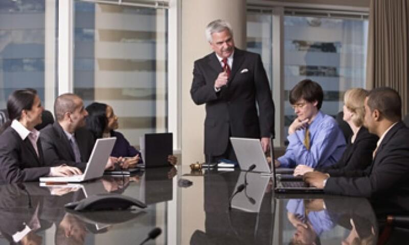 Un elemento fundamental de toda empresa exitosa es una junta directiva bien lograda. (Foto: ThinkStock)