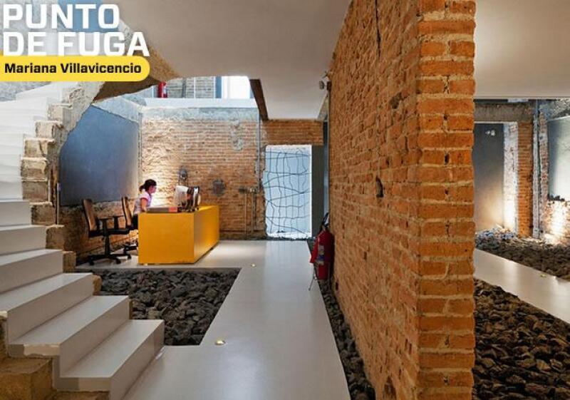 Arquitectura arquoel�gica