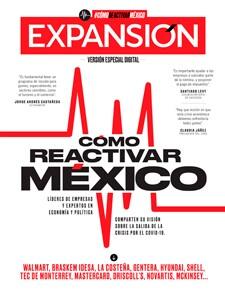 Cómo reactivar México