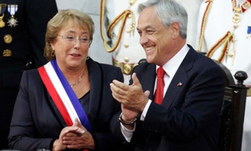 Sebastián Piñera gobernó a Chile de 2010 a 2014. (Foto: Reuters)
