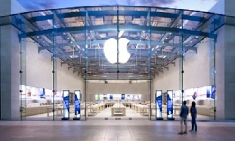 En octubre de 2010, Apple presentó una queja contra Motorola en la ITC. (Foto: Archivo)